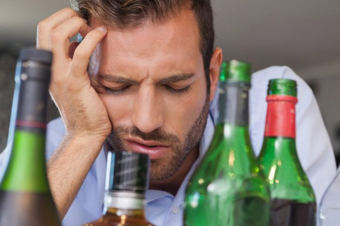 последствия употребления пива с водкой