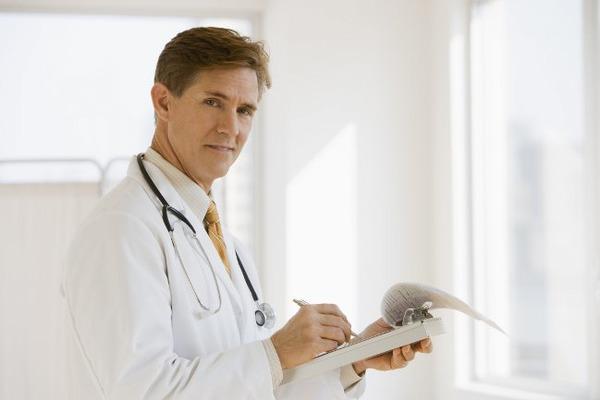 рекомендации доктора