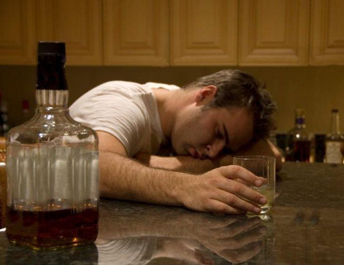 степень опьянения