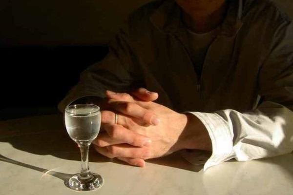 повышение давления при приеме водки