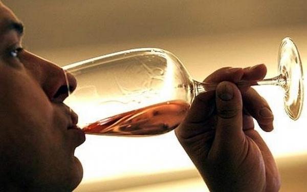 сколько можно выпить вина