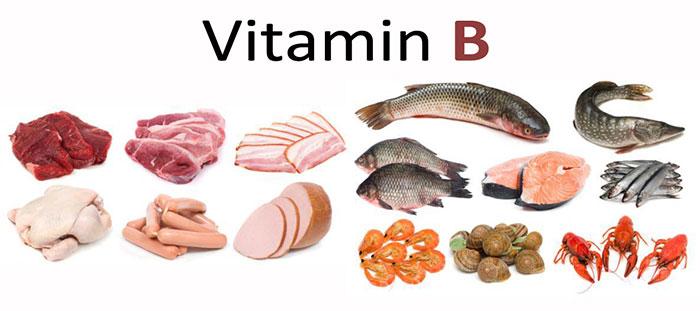 витамины для поддержания печени