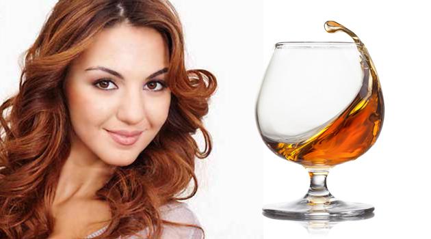 польза напитка для женщин