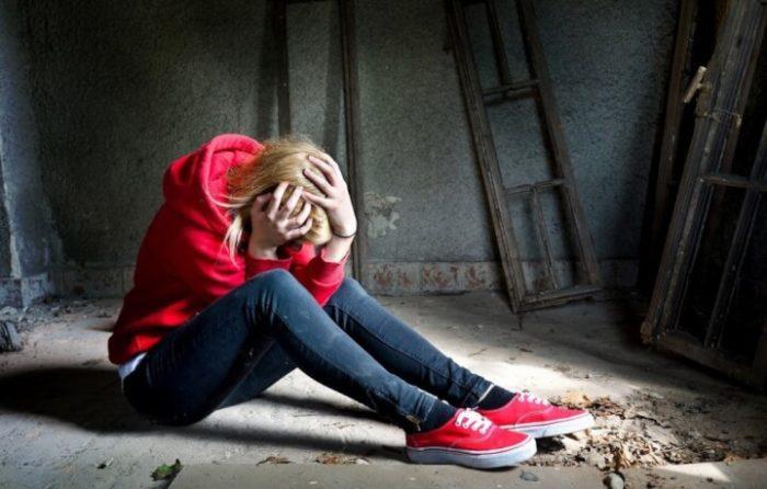 психозы и депрессивные состояния