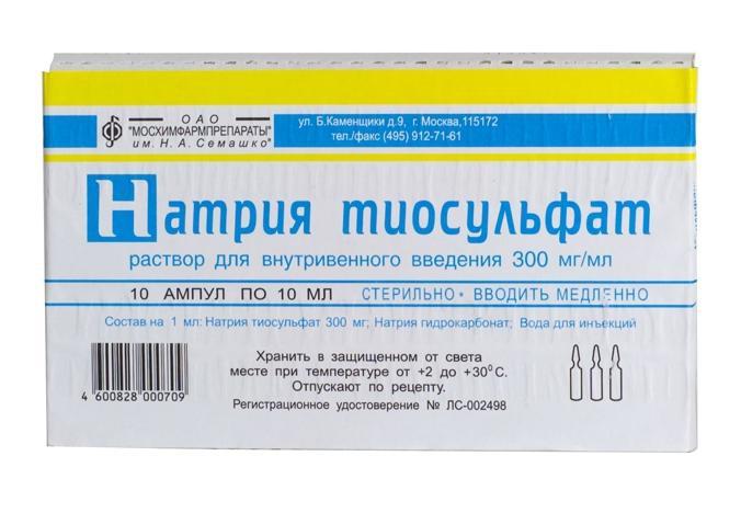 детоксикационные препараты для очистки печени