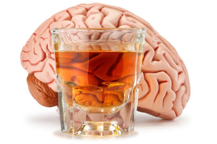 нарушение мозгового кровообращения из-за алкоголя