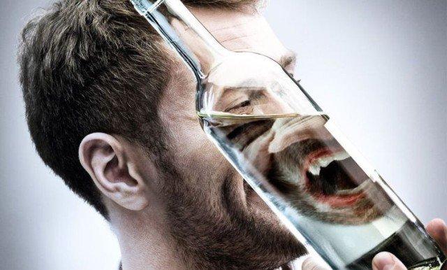 агрессия при опьянении