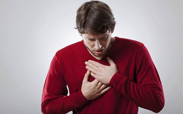 Инфаркт миокарда обычно сопровождается болью различной степени выраженности