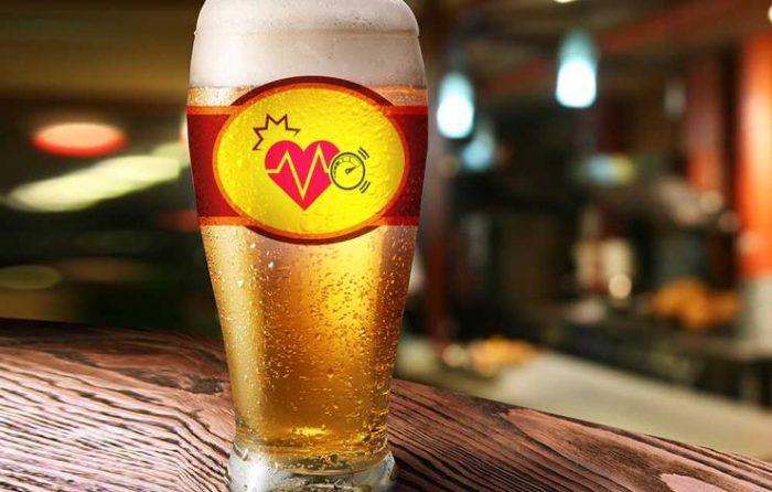 Больным сахарным диабетом можно пить лишь безалкогольное пиво