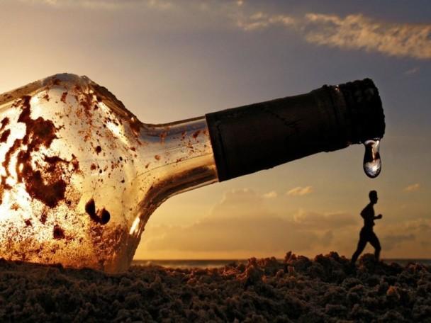 алкоголь вызывает зависимость от рюмки