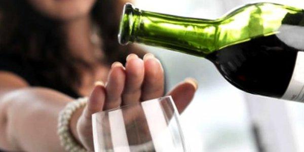 запрет алкоголя после операции лапароскопии