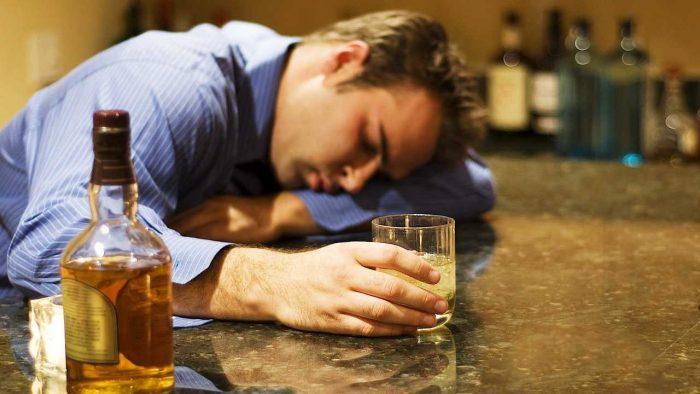 лечение всех форм алкогольной зависимости