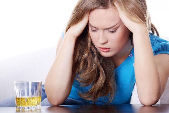 лечение алкоголизма на ранней стадии