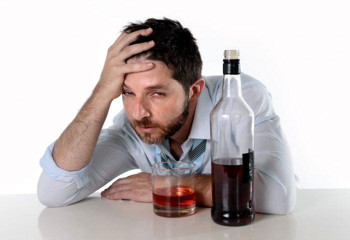 лечение хронической алкогольной зависимости