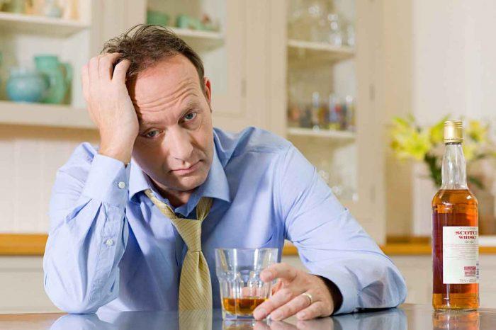 препарат устраняет последствия алкоголизма