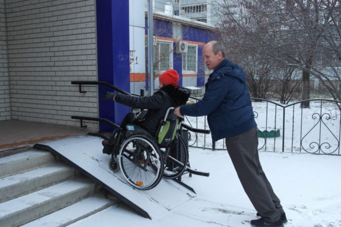 в россии будет меньше инвалидов