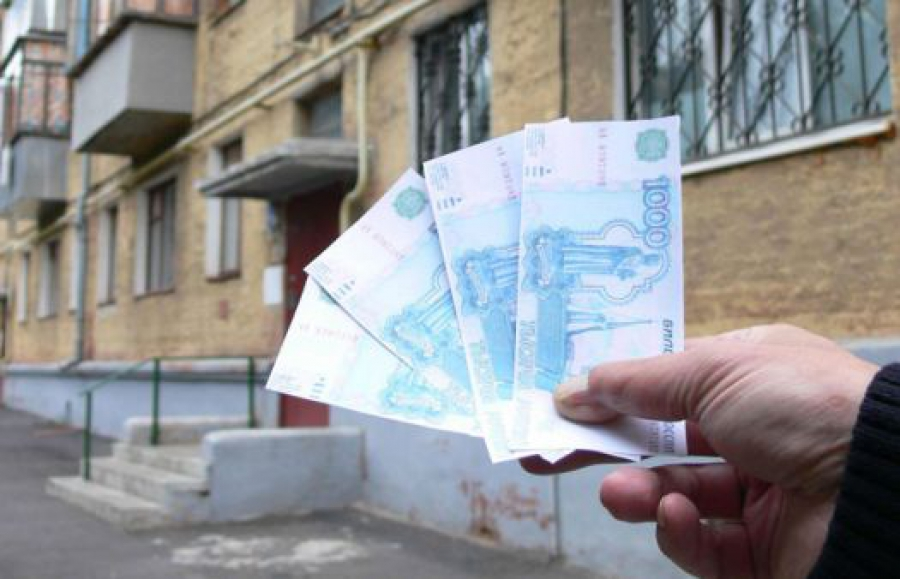 расходы на капитальный ремонт дома