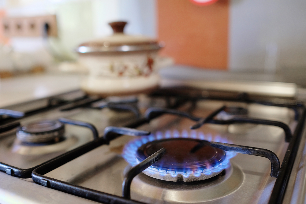 что грозит владельцам газовых плит