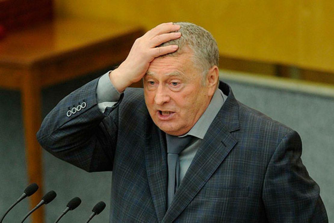 дефолт в России в 2019 году