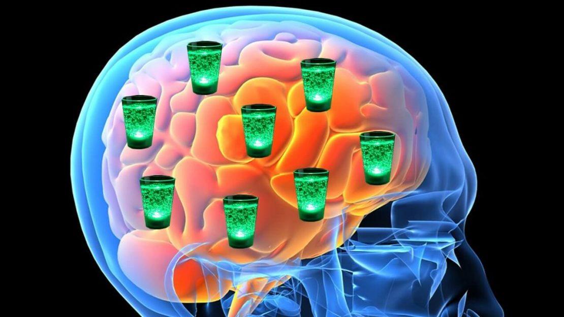 причина зависимости в мозгу человека