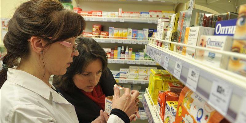 список бесполезных лекарств