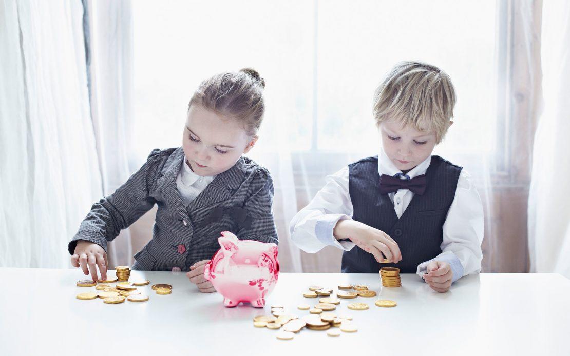 игры для богатых детей