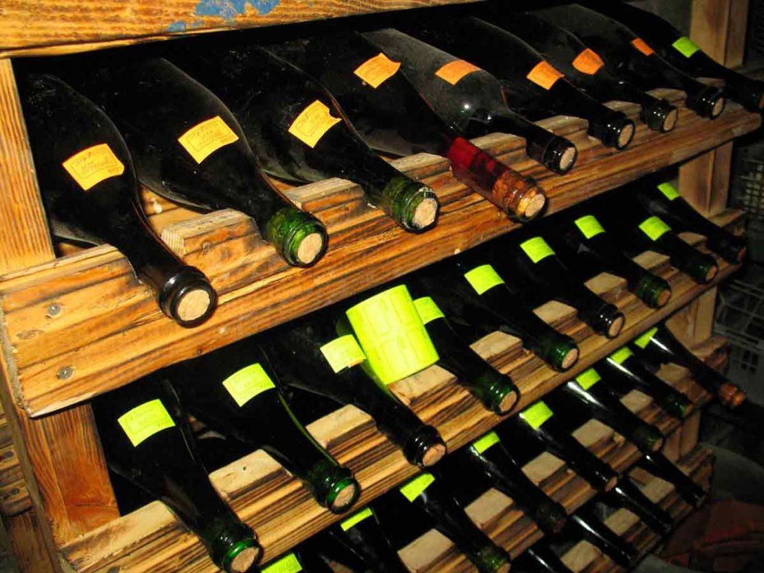 порошковое вино