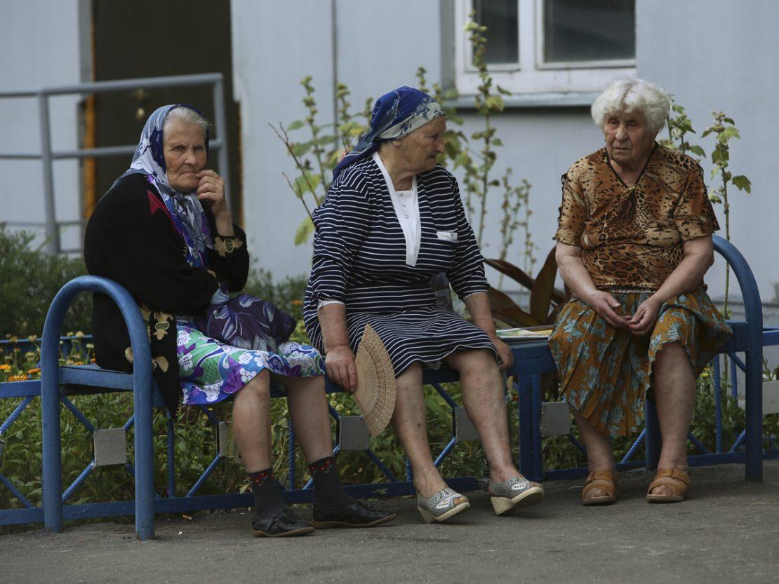 повторное повышение пенсионного возраста