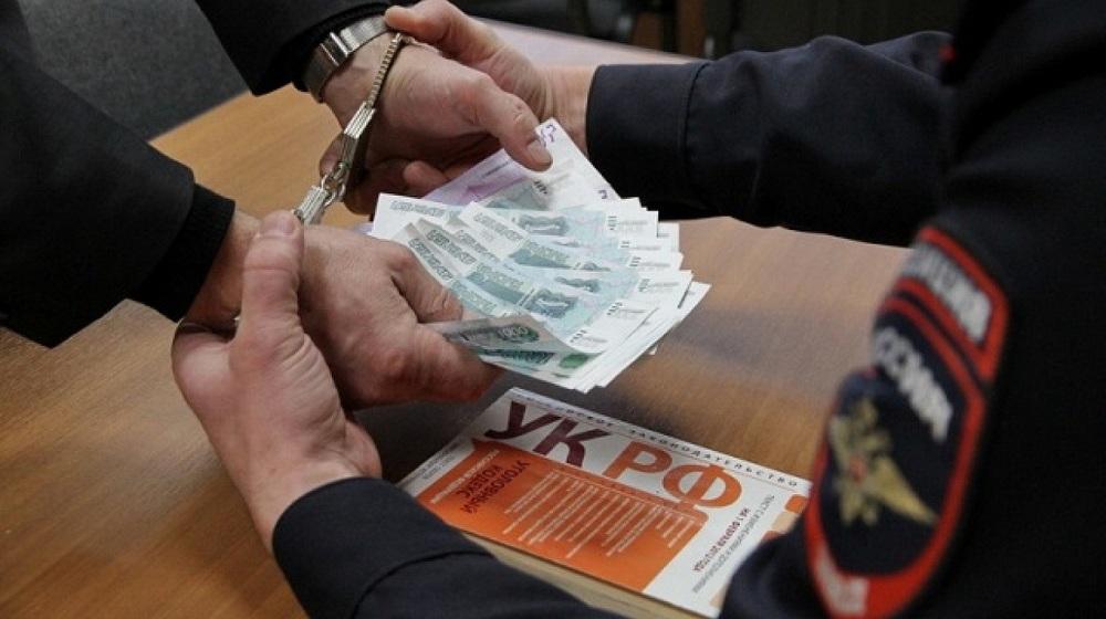 прощать чиновников за взятки