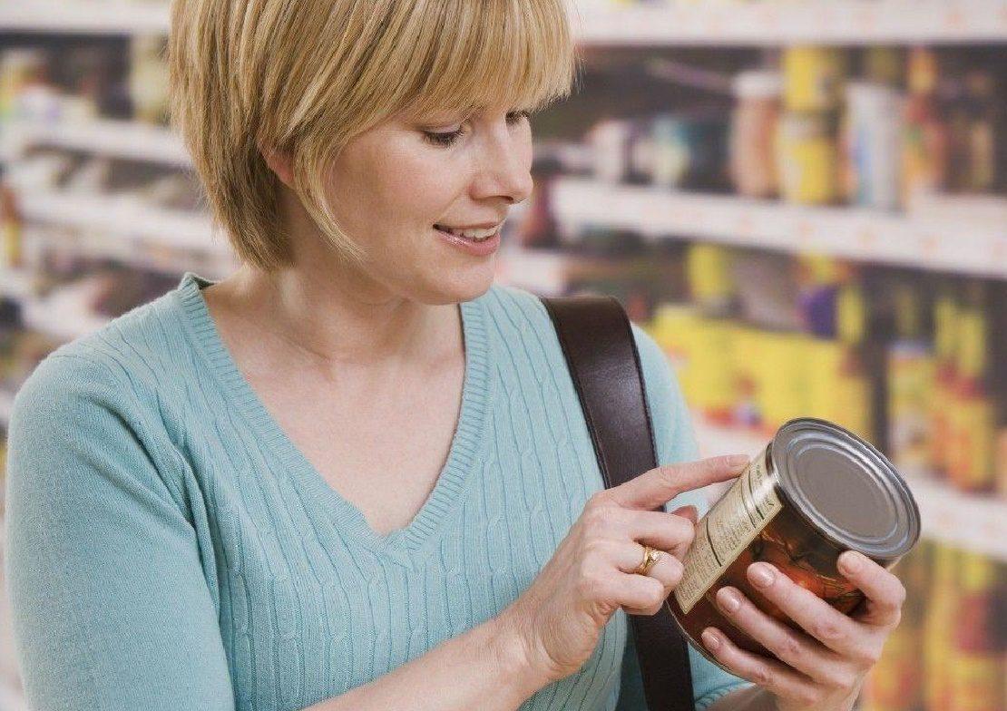 продукты с истекшим сроком годности