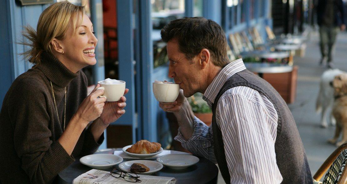 кофе и характер